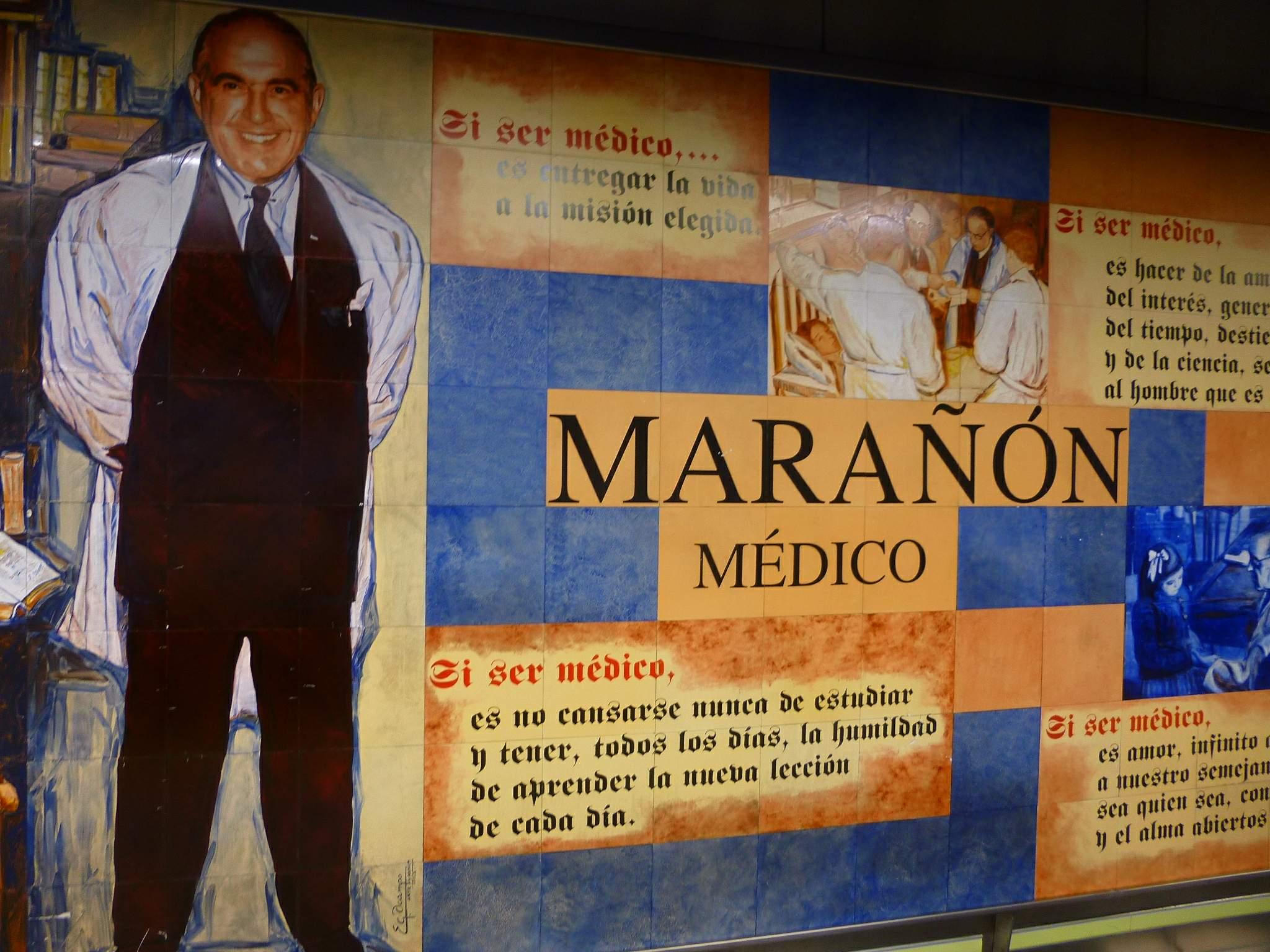 Madrid_-_Estación_de_Metro_de_Gregorio_Marañón_3